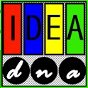 IDEAdna logo