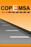Screenshot of COPEMSA