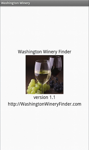 Washington Winery for Tablets