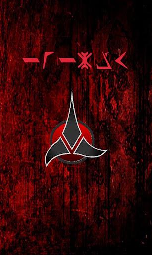 Demo Desbloqueador Klingon