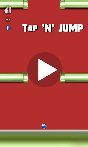 Tap 2 Jump
