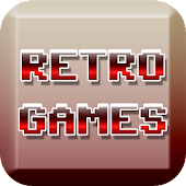 Retro Games Multiplayer