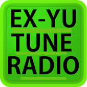 Ex-Yu Tune Radio Tito Edition