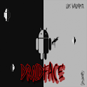 Live Wallpaper - DroidFace icon