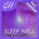 Relax & Sleep logo