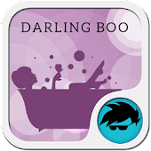 Darling Boo Keyboard