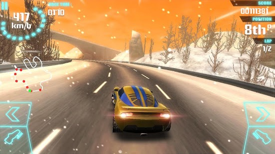 Arcade Drift 3D- screenshot thumbnail