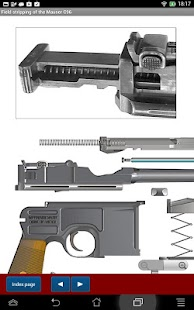 Mauser C96 pistol explained - Android Apps on Google Play