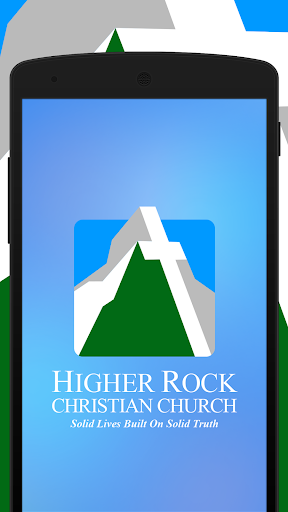 Higher Rock