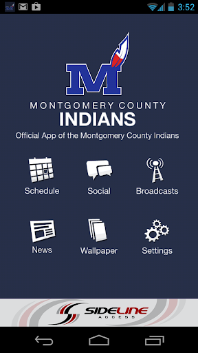Montgomery County HS Sports