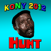 KONY 2012 HUNT- The Game FREE