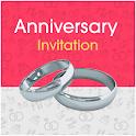 Anniversary Invitation Pro icon