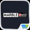 Marble Trend Magazine icon