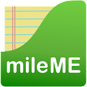 mileME Beta - Mileage Tracker