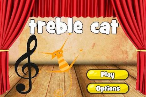 TREBLE CAT LITE- screenshot thumbnail