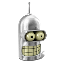 Futurama guess who? icon