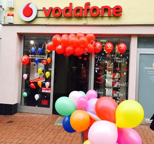 Vodafone Moers