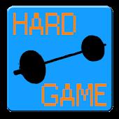 Hard Game HD free