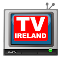 TV Listings – Ireland logo
