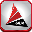 AsiaUpdate icon