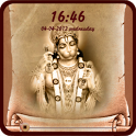 Lord Hanumaan HD Locker Theme icon