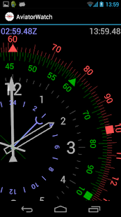 Aviator Watch - screenshot thumbnail