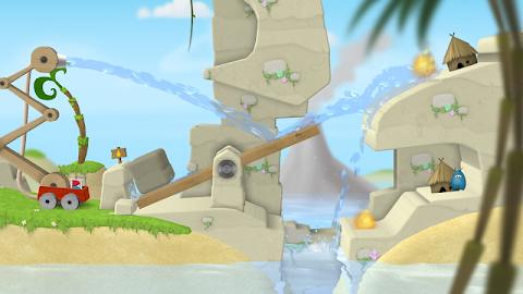 Sprinkle Islands Free Screenshot 2