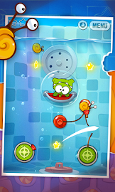 Cut the Rope: Experiments HD Screenshot 15