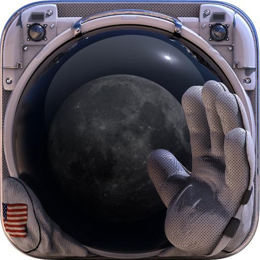 街機必備App|Astronauts LOGO-綠色工廠好玩App