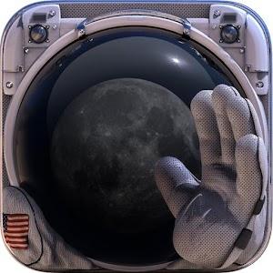 宇航員 街機 LOGO-阿達玩APP