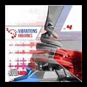 Vibrations Urbaines Vol 4