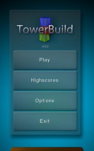 Zetrix Tower Build