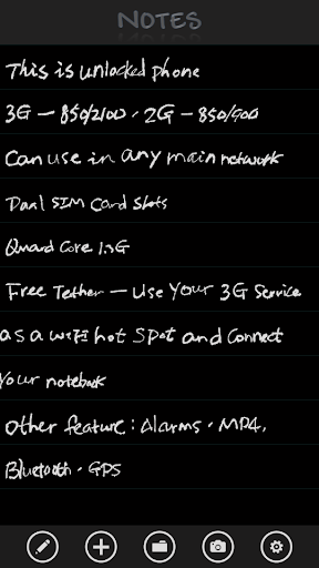 Download Google Handwriting Input 1 APK