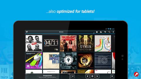 n7player Music Player Unlocker Screenshot 14