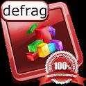 Disk Defragmenter (ROM) FREE icon