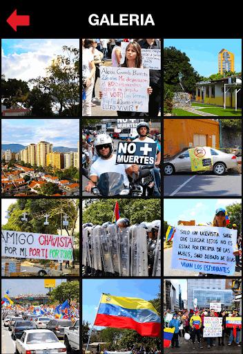 【免費新聞App】SOS Venezuela-APP點子
