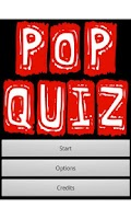 Screenshot of Pop Logo Quiz