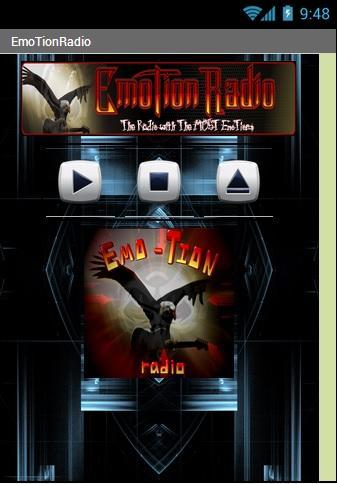 EmoTionRadio