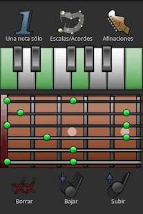 玩書籍App GuitarPianoConverterDavidKBD免費 APP試玩