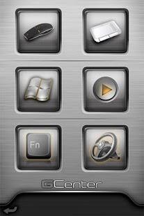 GRemotePro - cupcake 1.5 - screenshot thumbnail