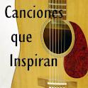 Canciones que Inspiran logo
