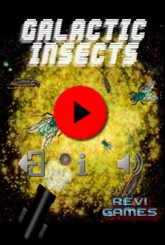 Galactic Insects
