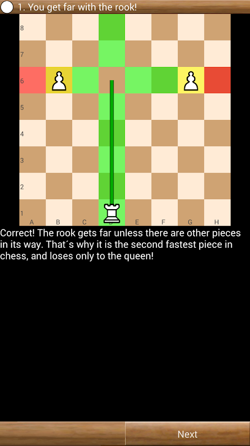 Chess Castle: Learn Chess- screenshot