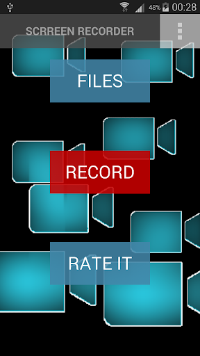Screen Recorder [ ROOT ]