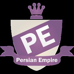 Persian Grandeur