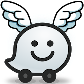 Waze UP - Waze on TOP