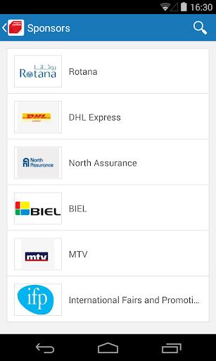 【免費商業App】Project Lebanon 2014-APP點子