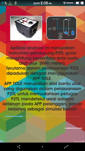 APP TOLE