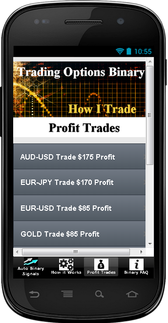 Mx options trading simulation