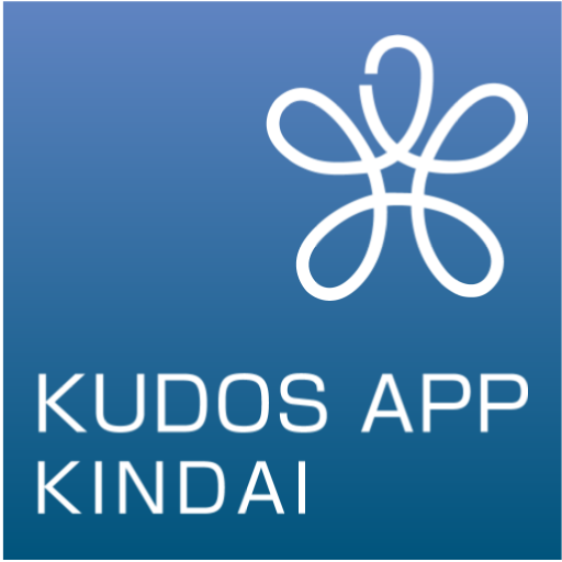 KUDOS APP -近畿大学 情報処理教育棟公式アプリ- 教育 App LOGO-APP試玩